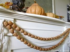 Hymns and Verses: Decorate your Home with Nature's Bounty