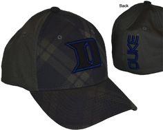 Duke- Zephyr Tartan Hat  $21.99  Conference Apparel & College Sports Apparel - Conference Wear - Salisbury, North Carolina College Hats, Sports Apparel, Salisbury, Duke, Sport Outfits, North Carolina, Tartan, Conference, Baseball Hats