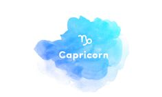 Capricorn | ♑ | ''Do you believe in unicorns? By the time 2016 is over you just might. With your ruling planet Saturn flowing through your enchanted twelfth house all year, magic and miracles abound — the biggest one being your sudden desire to kick back and relax. Try as you might to force things, Saturn is teaching you lessons in (glug) surrender.  Let go so you can grow, Capricorn! When you send your inner control freak on sabbatical, you'll become the [...]''