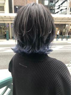 Asian Short Hair, Girl Short Hair, Japanese Short Hair, Short Punk Hair, Edgy Hair, Shot Hair Styles, Curly Hair Styles, Cut My Hair, Hair Cuts