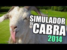 simulador de una cabra extrema 2014