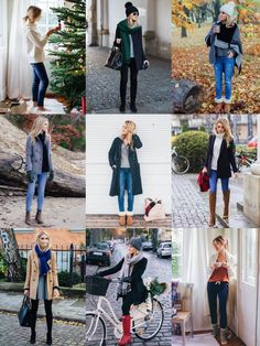 Make Life Easier Daily Fashion, Everyday Fashion, Fall Outfits, Fashion Outfits, Womens Fashion, Classic Style, My Style, Winter Looks, Well Dressed