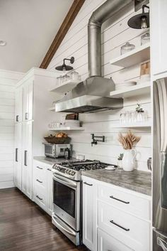 modern farmhouse whi