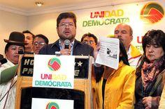 #Bolivia Informa: Las 7 #mentiras de #DoriaMedina - #Política #Oposición