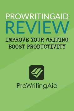A review of ProWritingAid - the best proofreading and writing editing software. Grammar checking tool, style guide, thesaurus, spellchecker and more. #marketing #fatfrogmedia #prowritingaid #forauthors #writingtools #writingapps #proofreading #grammarchecker #spellchecker Writing Software, Editing Writing, Cool Writing, Writing Tips, Better Writing, Writing Editor, Grammar Check, Technical Writing, Alliteration