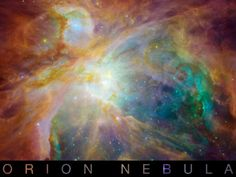 Orion Nebula - Hubble telescope - light years away. Hubble Panoramic View of Orion Nebula Reveals Thousands of Stars Psalm 92 Cosmos, Space Photos, Photos Du, Space Images, Stars Night, Spitzer Space Telescope, Nasa Space, Galaxy Space, Infrared Telescope