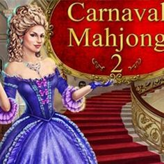 Mahjong Carnaval 2 Game - Free Download Plunge into a whirlpool of a colorful carnival and solve the trickiest brain teasers!