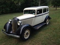 Plymouth: Other 1933 plymouth
