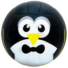 PENGUIN VOLLEYBAL!!