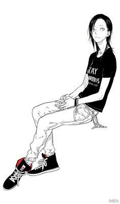 Чтение манги Их история 1 - 1 - самые свежие переводы. Read manga online! - ReadManga.me