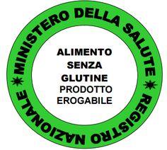 MDD - BLOG: Registro nazionale grodotti senza glutine