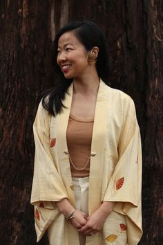 OOTD Style Haori @ Chicvic April 2016