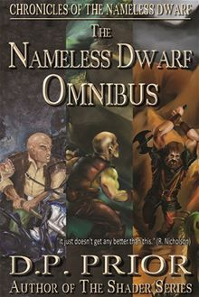 The dwarves have fled their ravine city but in their desperation they have crossed the Farfall Mountains into the nightmare realm of Qlippoth.    If they are not found, and found…  read more at Kobo.