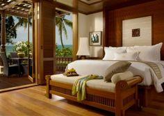 Tanjong Jara Hotel in Malaysia - booked for June