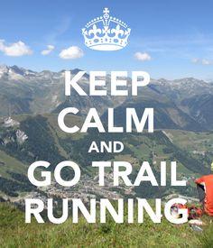 Trail Running Wallpaper Slaven mili