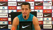 """Alexis Sánchez y momento de FC Barcelona: """"No veo ninguna desmotivación"""" - Cooperativa.cl"""