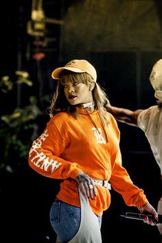 """Smukfest (Aug. 3)"" Rihanna"