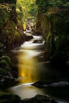 Wales, UK