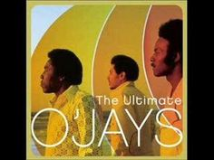The O'Jays - I Love Music (1975) - This could be one of my theme songs (if I had one) because I do love music.....any kind of music.  <3