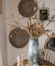 """Artificial Dried Ling Yu Grass Stem 47"""" Tall – RusticReach Fiddle Leaf Tree, Yellow Plants, Plant Stem, Artificial Tree, Light And Space, Real Plants, Photo Tree, Other Rooms, Low Lights"""
