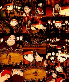 Aang and Katara Dance- one of my favorite episodes! Avatar Aang, Avatar The Last Airbender Art, Team Avatar, Avatar Picture, Avatar World, Fire Nation, Son Luna, Zuko, Legend Of Korra