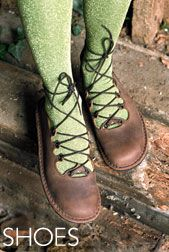 Willow Show - handmade leather shoes that can be resoled, from greenshoes.co.uk