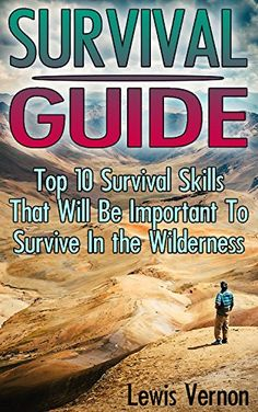 Survival Books, Survival Guide, Survival Skills, Down On The Farm, Wilderness, Hiking, Outdoors, Camping, Strong