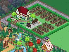 chateau maison - cascata - caverna - verde - casa di pan di zenzero Springfield Simpsons, Springfield Tapped Out, The Simpsons Game, Cartoon Network Adventure Time, Adventure Time Anime, Far Side Comics, Game Design, Design Ideas, Games