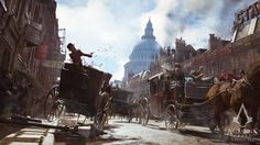 Assassin's Creed Syndicate krijgt exclusieve content op PS4 | Gamerpro