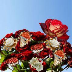 Silvia Kelly  www.quelchevale.it  ..... nice bouquet!!
