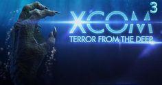 XCOM 3 Could Go Back To Deep Ocean - https://gamesintrend.com/xcom-3/