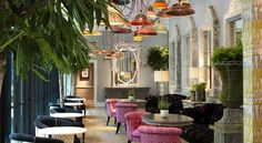 Booking.com: Ham Yard Hotel , London, UK - 329 Guest reviews . Book your hotel now!