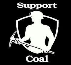Support Coal