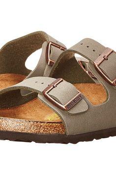 Birkenstock Arizona Birkibuc (Unisex) (Stone Birkibuc) Sandals - Birkenstock, Arizona Birkibuc (Unisex), N151213/R151211, Women's Casual Sandals Sandals, Slides/Mules, Casual Sandal, Open Footwear, Footwear, Shoes, Gift, - Street Fashion And Style Ideas