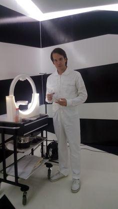 Ikaria | Feature film, dir. Javor Gardev. Role: Surgeon | Actor: Alexey Molyanov | www.AlexeyMolyanov.com | Business queries : mail@alexeymolyanov.com Feature Film, Normcore, Actors, Coat, Business, Style, Fashion, Swag, Moda