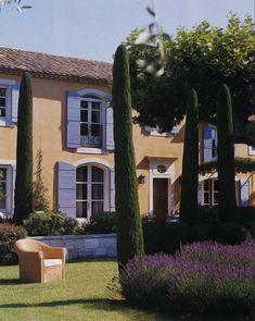 Maison Decors Bosc Architectes saint remy de provence luberon mas et bastide decoration design (1)