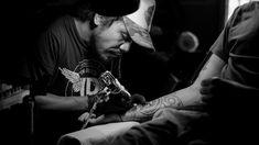 Foot Tattoos, Tribal Tattoos, Girl Tattoos, Tattoos For Guys, Neck Tattoos, First Tattoo, Get A Tattoo, 3 Tattoo, Tattoo Shop