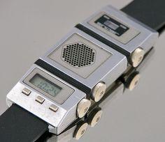 Sinclair Radio Watch
