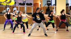 Zumba Routines, Bollywood, Full Body, Fitness, Youtube, Basketball Court, Body Workouts, Teaching, Sports