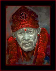 Ram Pic, Hanuman Pics, Sai Baba Hd Wallpaper, Sai Baba Photos, Ganesh Images, Baba Image, Om Sai Ram, Saree Photoshoot, Art Of Living