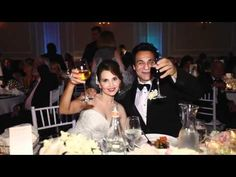 Hratch And Maral Wedding Highlight Video At Taglyan Complex Song