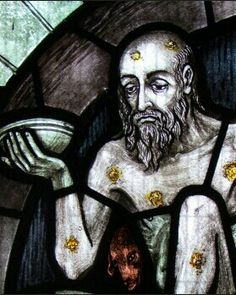 Medieval stained glass facts