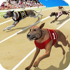 Dog Crazy Race Simulator v1.0 Mod Apk Money http://ift.tt/2k7vqGI