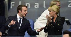 She and He Macron
