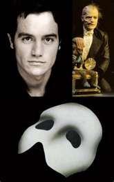 Ramin Karimloo - Phantom of the Opera (Royal Albert Hall, London, England)  AMAZING what makeup can do!!