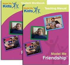 Model Me Friendship