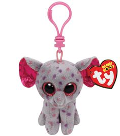 Official product from Tys wildly popular Beanie Babies Collection Look for  the familiar heart-shaped 580e43ca1501