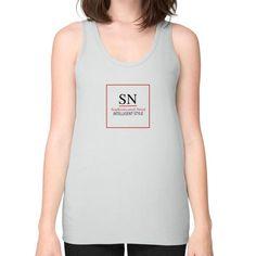 Women's SN Fine Jersey Tank