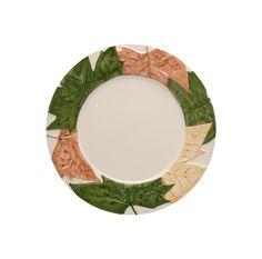 PLATAN dinner plate