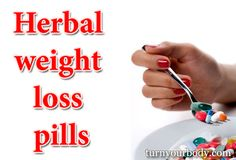 Out of all the existing ways to lose weight, herbal weight loss pills are some of the most deceitful.